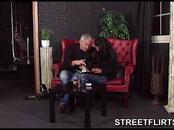 StreetFlirts.com porn casting