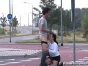 Street Sex!!