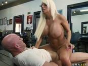 Lovely Girl Screws Needy Penis
