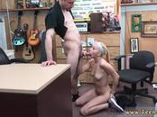 Interracial threesome lexington and strange cumshot compilation
