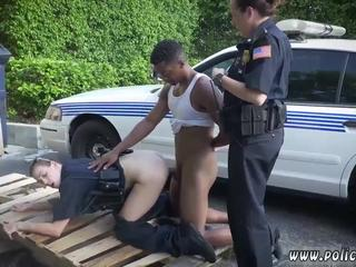 Sexy milf fuck young girl I will catch any perp with a large black