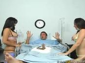 Nurses Doing Blowjob