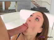 Sexy Teen Jade Nile Puts Big Cock In Her Mouth