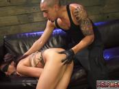Anal fetish bdsm and elise graves tied up Engine failure in the