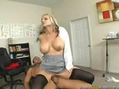 Fucked At The Office