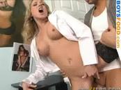 Hot Nurse Pounded Hard