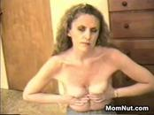 Lazy Wife Giving A Bad Blowjob