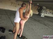 Teen girl dancing in underwear first time Helpless teenager Piper
